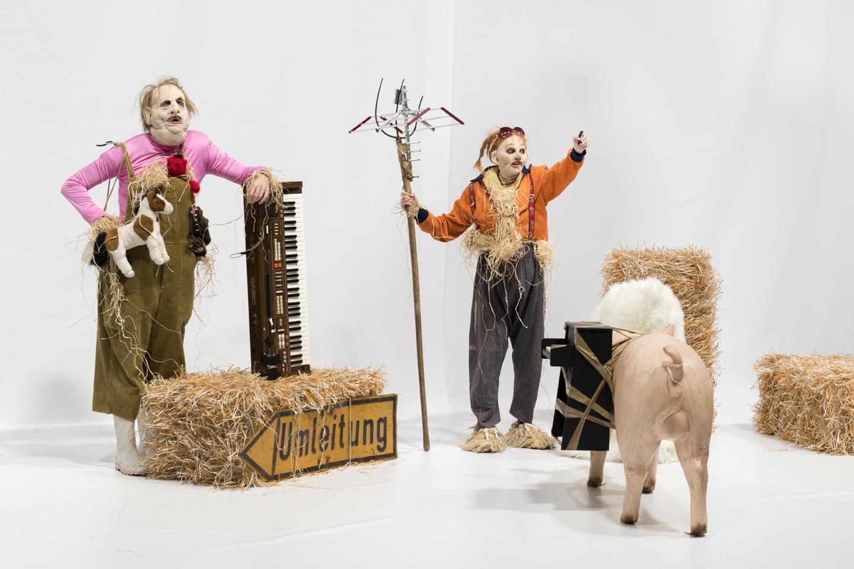 Farm Fatale - Nanterre-Amandiers