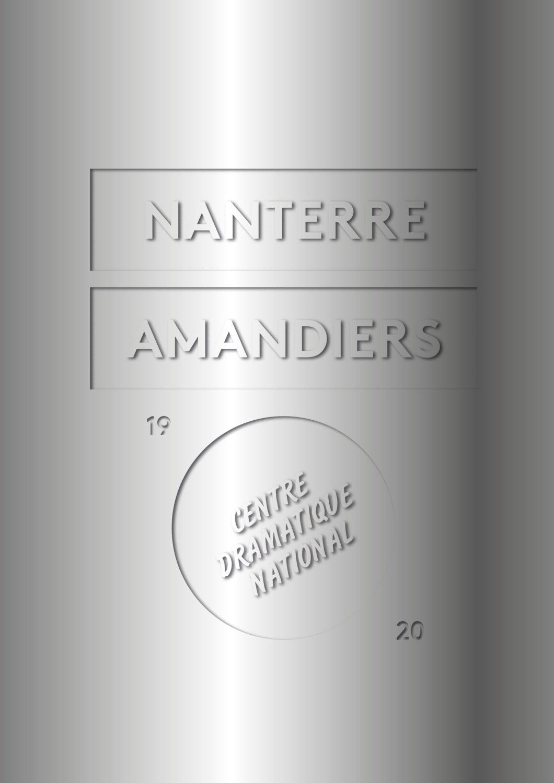 Saison 2019/2020 - Nanterre-Amandiers
