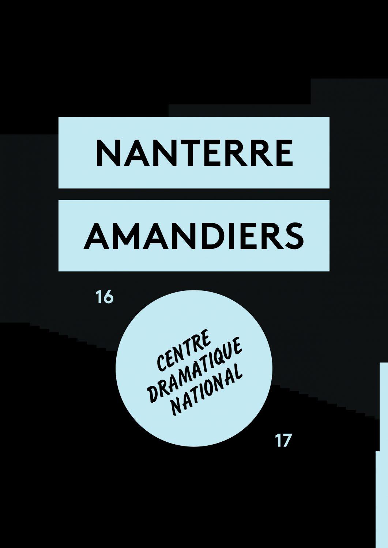 Saison 2016/2017 - Nanterre-Amandiers