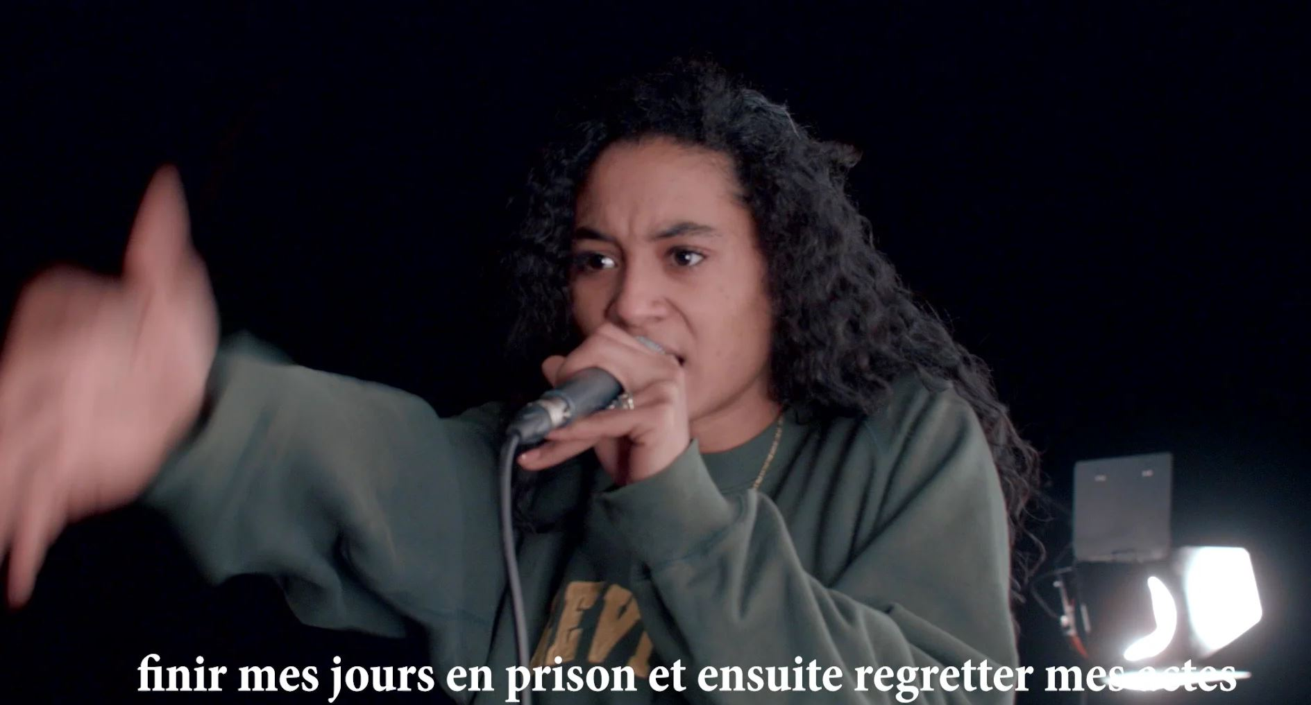 Pièce d'actualité n°12 : Du sale ! - Nanterre-Amandiers