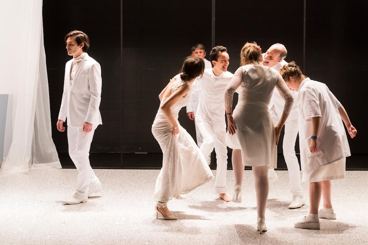 Notre Faust, saison 2 - Nanterre-Amandiers