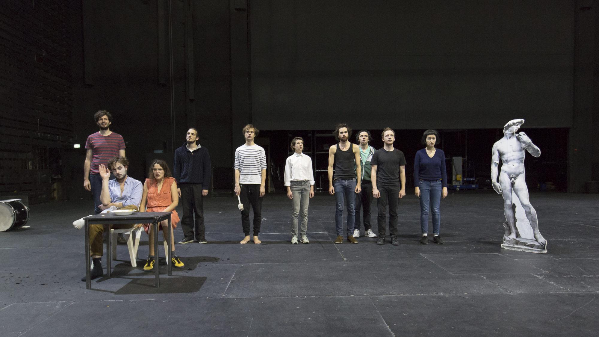 Les Molière de Vitez - Nanterre-Amandiers