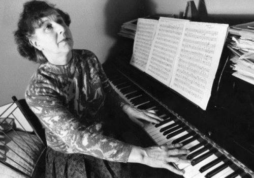 When I Die, une histoire de fantômes avec de la musique - Nanterre-Amandiers