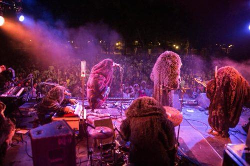 Concert - Nanterre-Amandiers