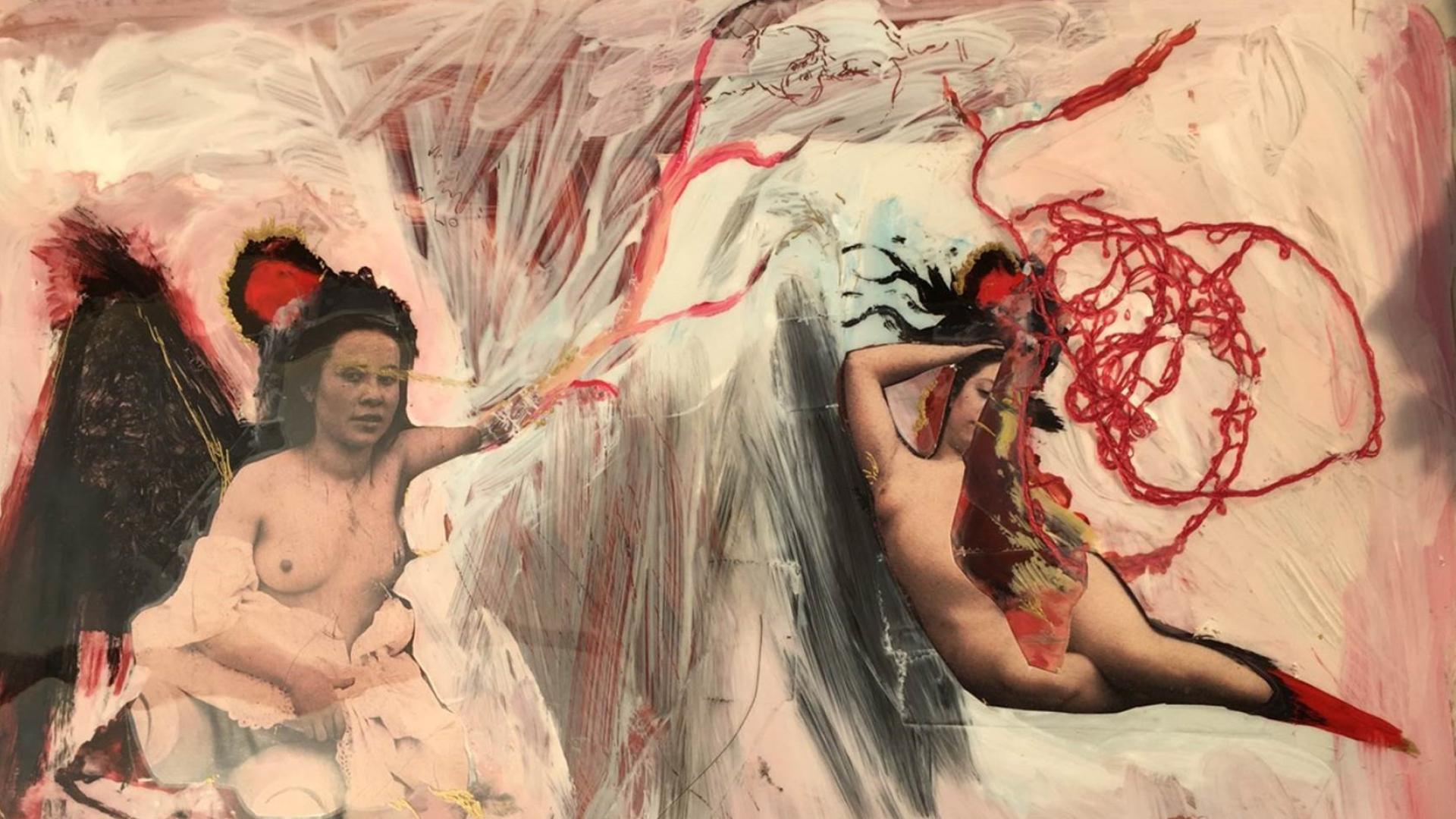 Conan la barbare - Nanterre-Amandiers
