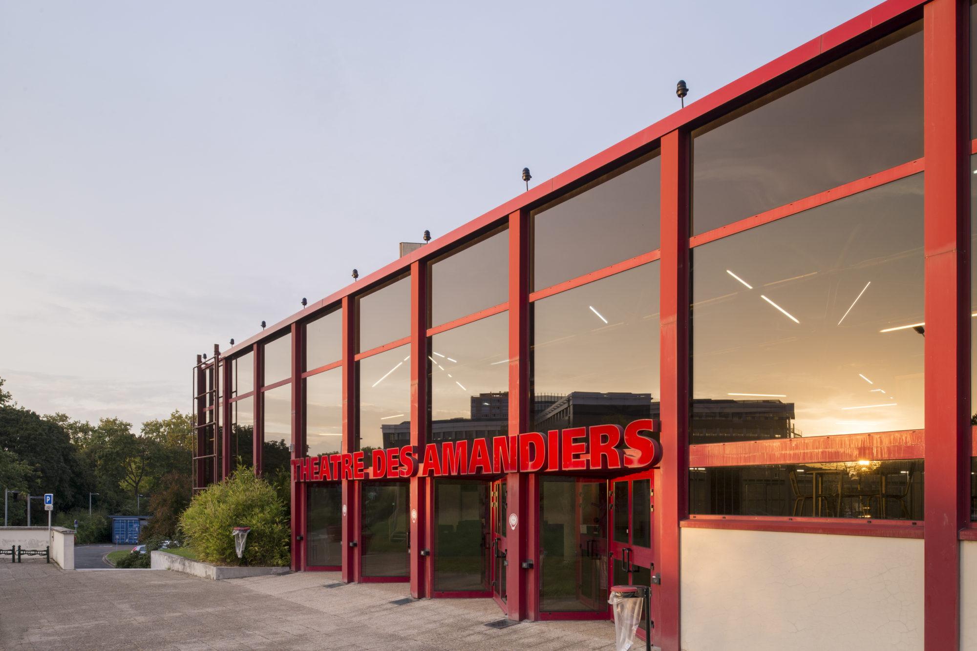 Un nouveau directeur pour Nanterre-Amandiers - Nanterre-Amandiers